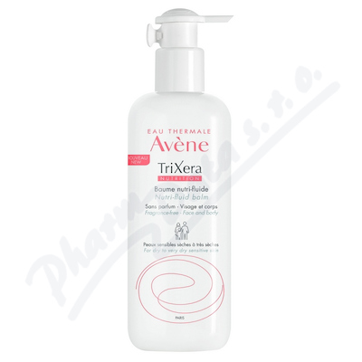 AVENE Trixera NutriFluid balzám 400ml
