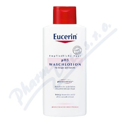 EUCERIN pH5 Sprchová emulze 200ml 63071