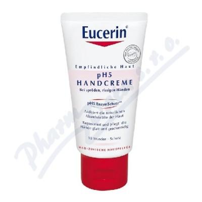 EUCERIN ph5 Regenerační krém na ruce 75ml 63154