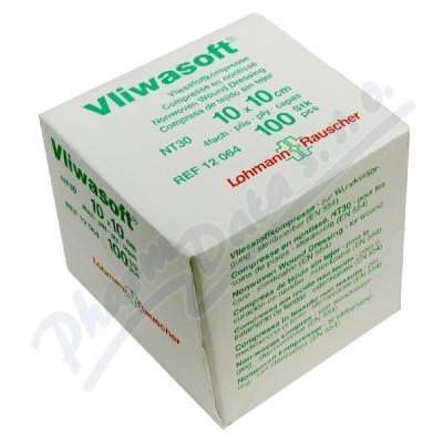 Komprese Vliwasoft nest.10x10cm-4v 100ks
