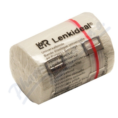 Obinadlo elastické Lenkideal krátký tah 6cmx5m-1ks
