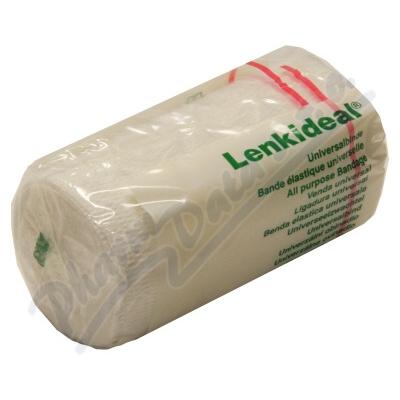 Obinadlo elastické Lenkideal krátký tah 8cmx5m-1ks
