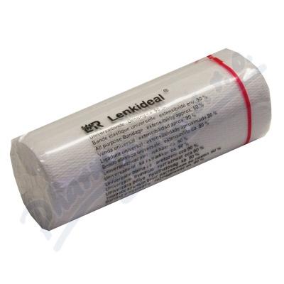 Obinadlo elastické Lenkideal krátký tah 12cmx5m-1ks