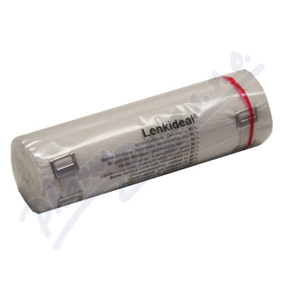 Obinadlo elastické Lenkideal krátký tah 15cmx5m-1ks