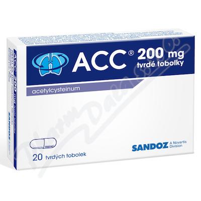 ACC 200mg 20 tobolek