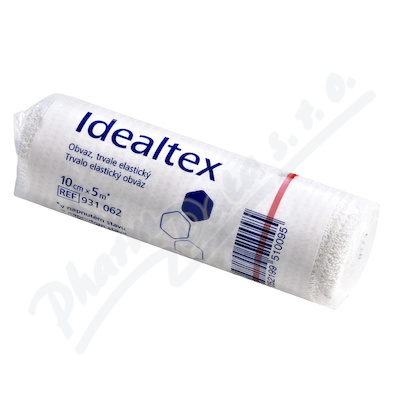 Obinadlo pružné Idealtex 10cmx5m