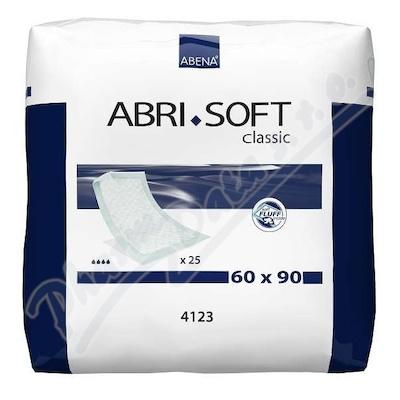 Inkontinentní podložky Abri Soft 60x90cm. 25ks