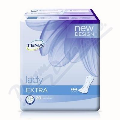 Inkontinentní vložky TENA Lady Extra 20ks 760506