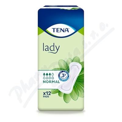 Inkontinentní vložky TENA Lady Normal abs.12ks 760411