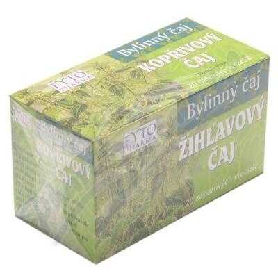 Kopřivový čaj 20x1g Fytopharma