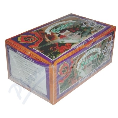HERBEX Ženský čaj 20x3g nálev.sáčky