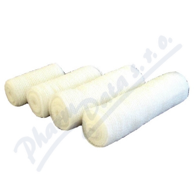 Obinadlo fixační Fixa-Crep 10cmx4m 20ks Batist
