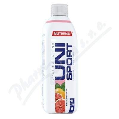 NUTREND Unisport pink grep 1l