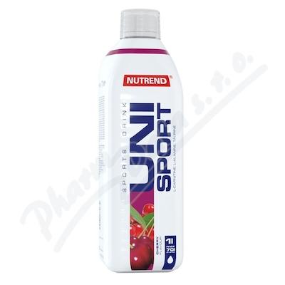 NUTREND Unisport cherry 1l
