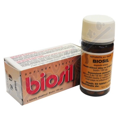 Biosil tbl.60