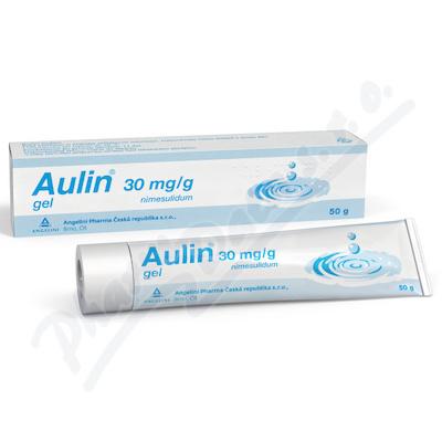 Aulin Gel 50gm-1.5gm