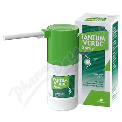 Tantum Verde ústní sprej 30ml 0.15%