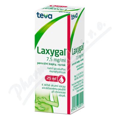 Laxygal por.gtt.sol.1x25ml