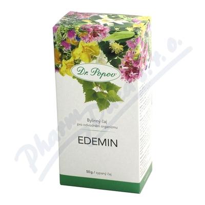 Čaj Edemin Dr.Popov 50g
