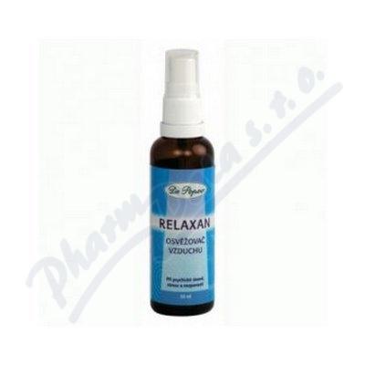 Relaxan aromaterap.osvěžovač vzduchu 50ml Dr.Popov